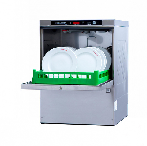 фото 1 Фронтальная посудомоечная машина Comenda PF45 на profcook.ru