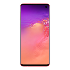 Samsung Galaxy S10 128GB Красный