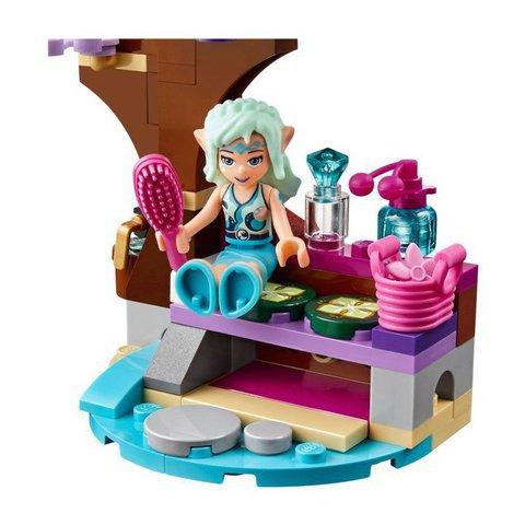 LEGO Elves: Спа-салон Наиды 41072