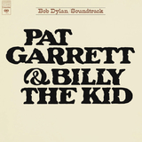 Soundtrack / Bob Dylan: Pat Garrett & Billy The Kid (LP)