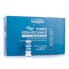 L'Oreal Professionnel Pro-Keratin Refill Power Kera-Recharge - Концентрированная корректирующая монодоза-уход для поврежденных волос