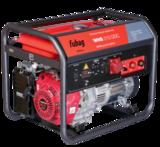 Генератор бензиновый Fubag WHS 210 DDC (838241) - фотография