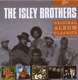 The Isley Brothers / Original Album Classics (5CD)