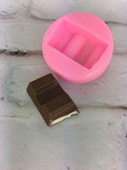 Силиконовый Молд «Kinder Chocolate»