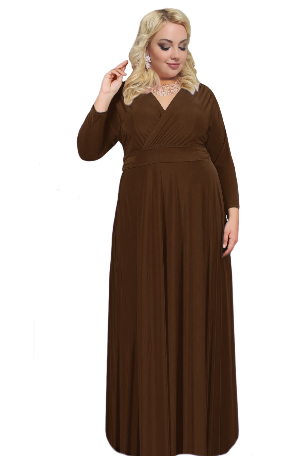 Платье 17-301