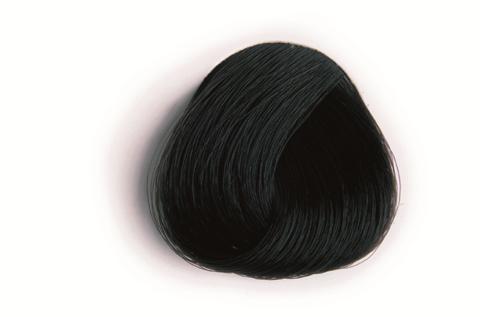 1.00В Олигоминеральная Селектив 100мл крем краска для волос