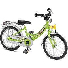 Двухколесный велосипед, 18'', Puky ZL 18-1 Alu, 4+лет