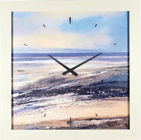 Часы настенные Lowell 11791