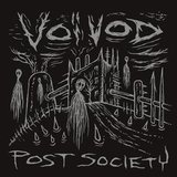 Voivod / Post Society (Single)(CD)