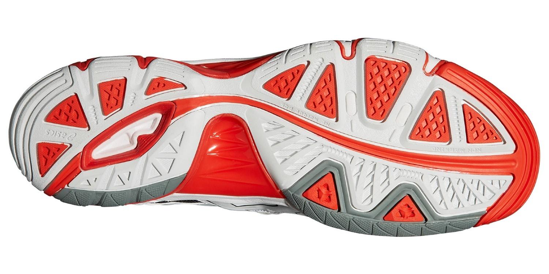 Мужские волейбольные кроссовки Асикс GEL-VOLLEY ELITE 3 (B500N 0193) фото