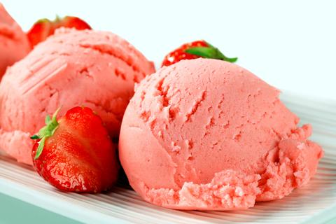 Мороженица GELATISSIMO CLASSIC