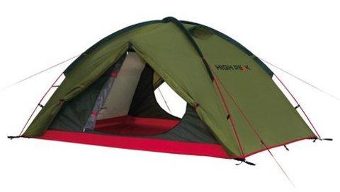 палатка High Peak Woodpecker 3