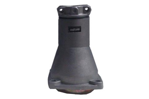 Корпус сцепления для триммера 26мм 7 шлицов (26см3)