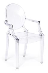 Кресло Secret De Maison Медальен (MEDALION)  (mod. 922) — бесцветный
