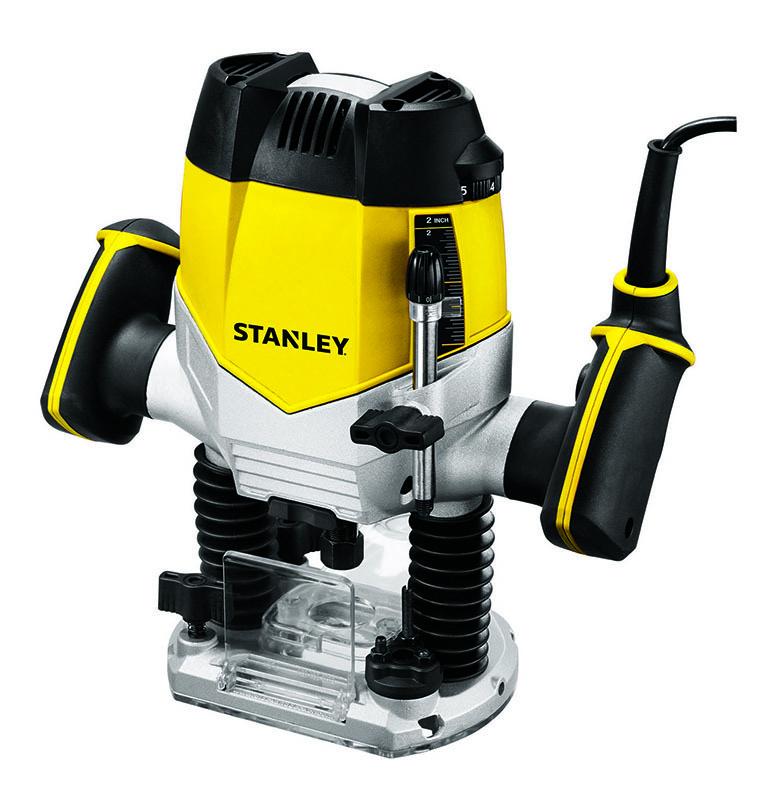 Фрезер 1200Вт Stanley STRR1200-RU