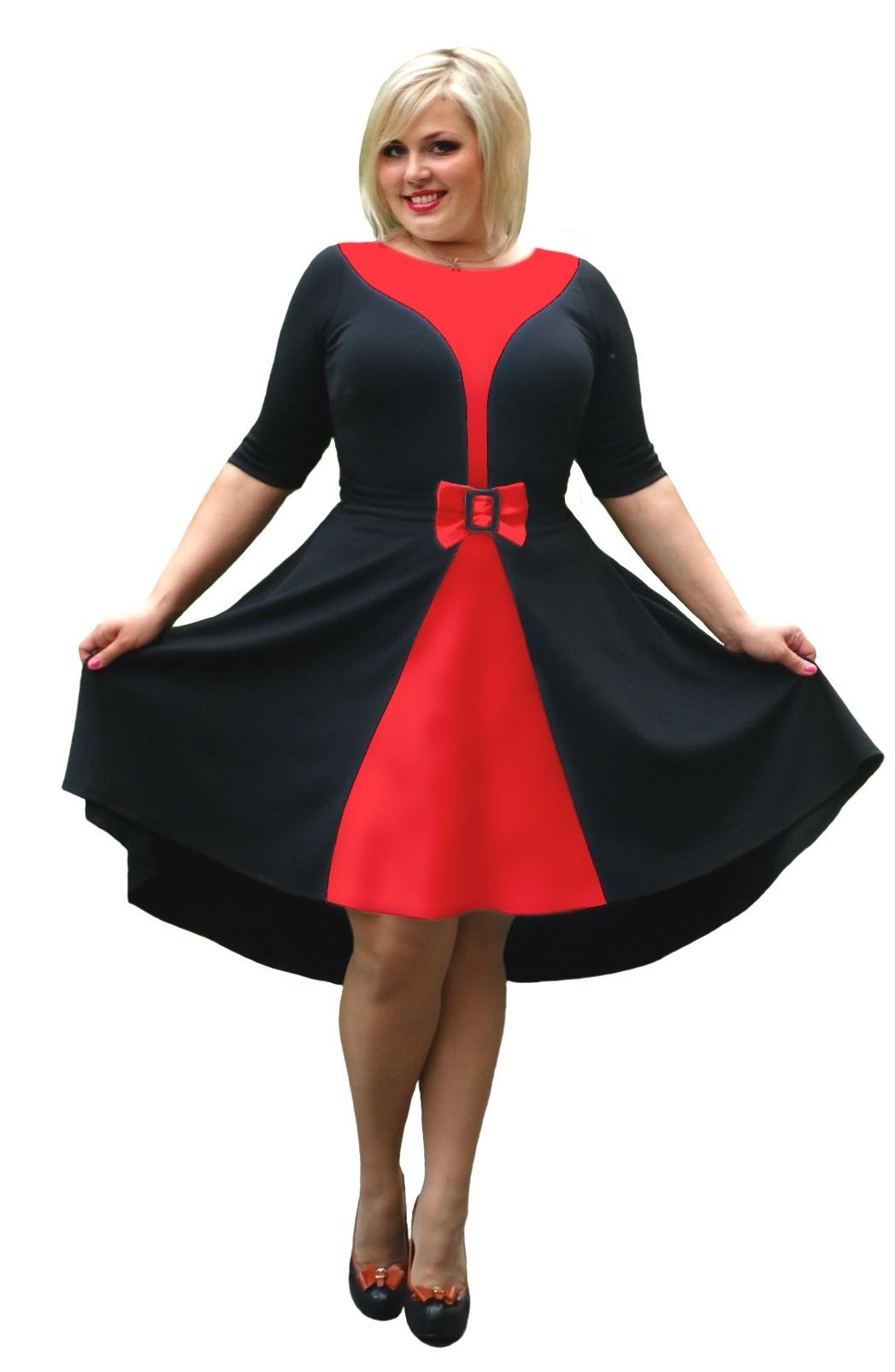 Платье 37-285