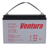 Аккумулятор Ventura GP 12-100 ( 12V 107Ah / 12В 107Ач ) - фотография