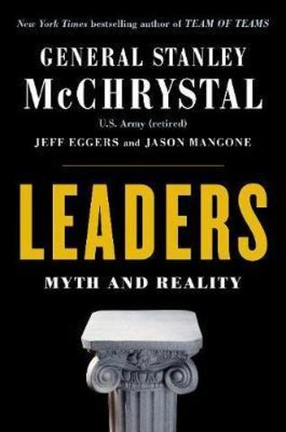 Leaders : Myth and Reality
