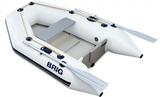 Надувная лодка BRIG D200W