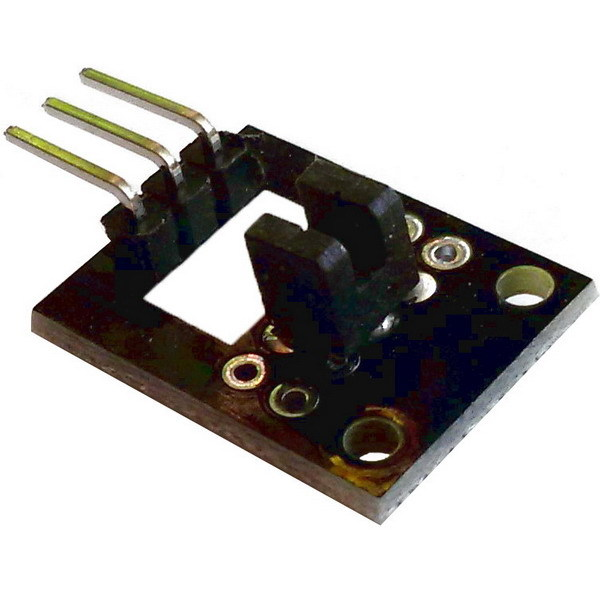 Модуль фотопрерывателя KY-010