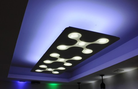LED pendant 15-121 ( ELITE LED LIGHTS)