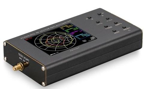 Портативный векторный анализатор цепей ARINST VR 23-6200