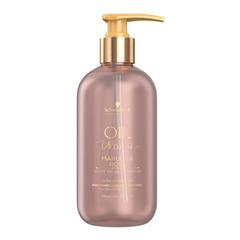 Очищающий шампунь для тонких волос Schwarzkopf Oil Ultime Light Oil In Shampoo