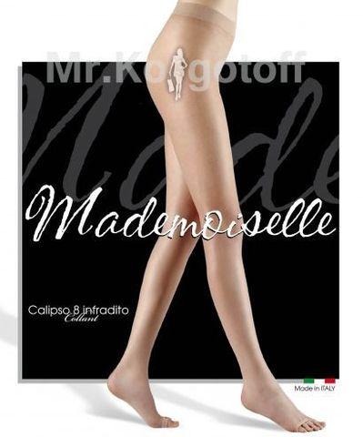 Колготки Mademoiselle Calipso Infradito 8