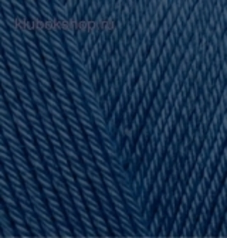 Diva 361 темно-синий Alize