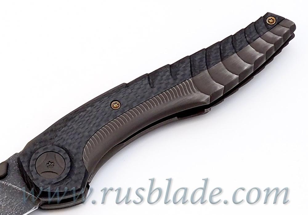 CKF Dragonspine #3 Sukhoi Custom