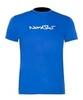 NORDSKI ACTIVE детская футболка для бега светло-синяя