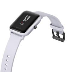 Умные Часы Xiaomi Amazfit Bip International Version (Белый)
