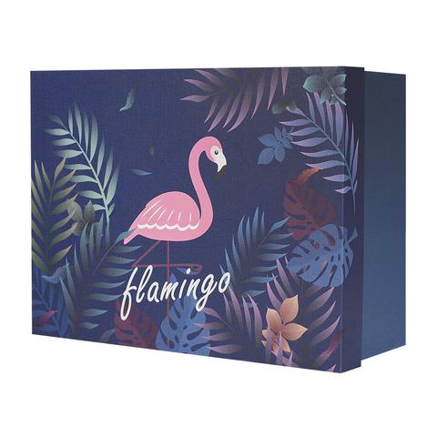 Коробка Flamingo