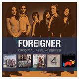 Foreigner / Original Album Series (5CD)