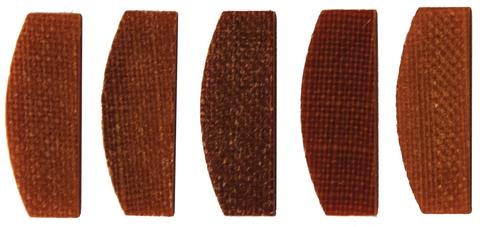 JAR-1012-17 Ремонтный комплект для трещотки рукоятки трещеточной пневматической JAR-1012