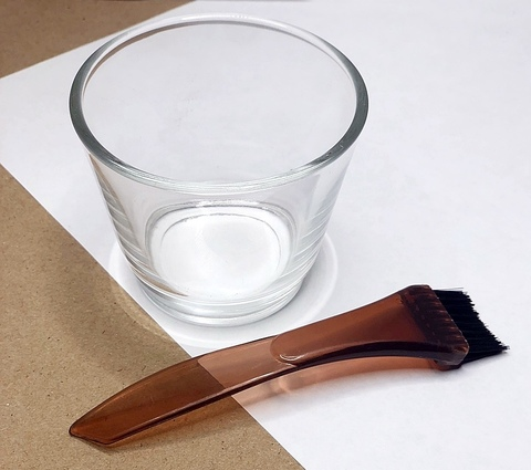 Набор для смешивания (2 предмета)