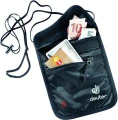 Кошелек на шею Deuter Security Wallet II RFID BLOCK (2020)