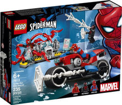 LEGO Marvel Super Heroes 76113 Spider-Man