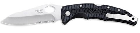 Купить Складной нож SOG Мод. SOGZILLA SMALL 97081 по доступной цене