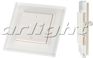 Панель Alright Knob SR-2833K1-RF-UP White (3V, DIM)