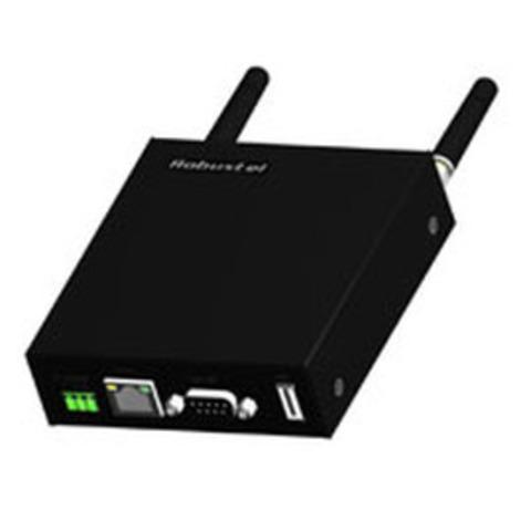 4G/3G роутер с двумя SIM-картами Robustel R3000-L4L (LTE/HSPA/UMTS/EDGE/GPRS)/
