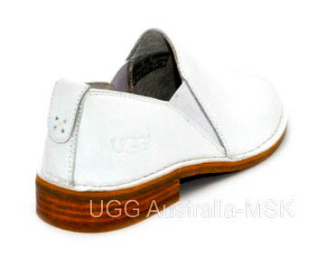 UGG Women's Milana White