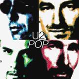 U2 / Pop (2LP)