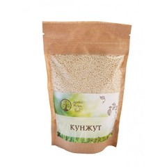 Семена кунжута, 200 гр. (Источник жизни)