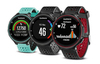 Купить Спортивные часы Garmin Forerunner 235 010-03717-71 (черно красные) по доступной цене