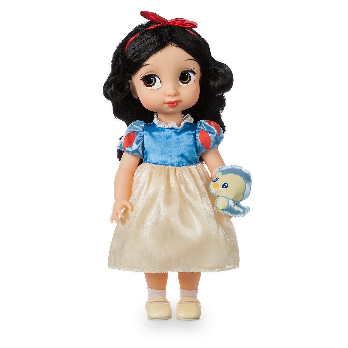 """Кукла """"Маленькая Белоснежка"""" - Disney Animators' Collection"""