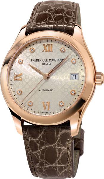 Наручные часы Frederique Constant FC-303LGD3B4