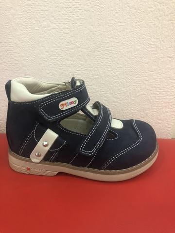 Туфли G 032 (51-08-00)