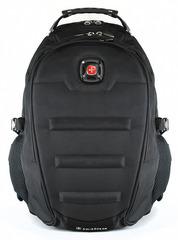 Рюкзак SWISSWIN 7213 Black