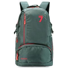 Спортивный рюкзак BJ 8203 Серый + Красный